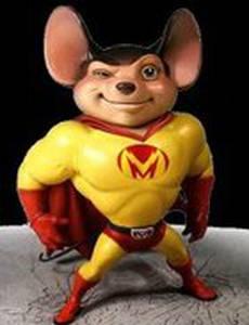 Могучая мышь