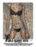 """Постер из фильма """"Девочки против мальчиков"""" - 1"""