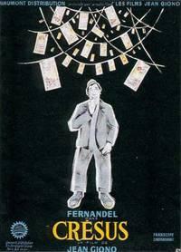 Постер Крез