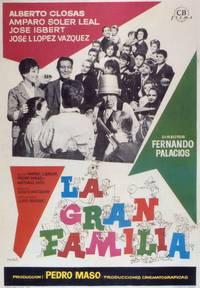 Постер Большая семья