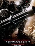 """Постер из фильма """"Терминатор: Да придёт спаситель"""" - 1"""
