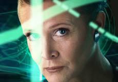 Кэрри Фишер появится в 9 эпизоде «Звездных войн»
