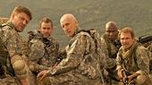 Фильмы про солдат