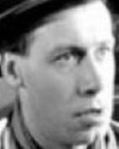 Пребен Неергаард фото