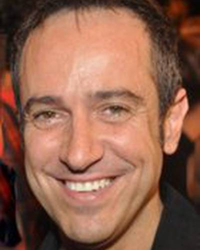 Виктор Сандовал фото