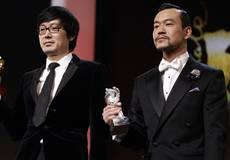 Берлинский кинофестиваль определился с победителями