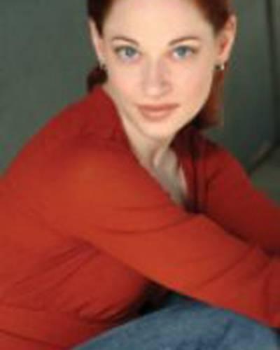Мелисса Рот фото