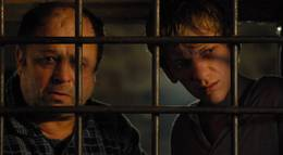 "Кадр из фильма ""Палата №6"" - 1"