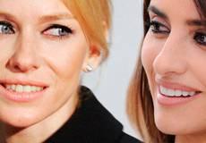 Наоми Уоттс и Пенелопа Крус борются за звание лучшей актрисы Испании
