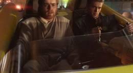 """Кадр из фильма """"Звездные войны: Эпизод 2 – Атака клонов"""" - 2"""