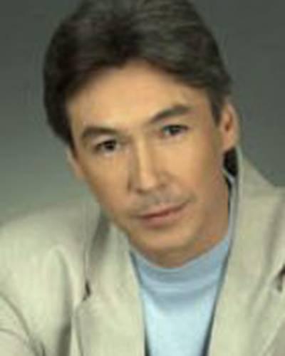Жан Байжанбаев фото