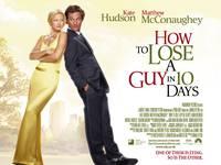 Постер Как отделаться от парня за 10 дней