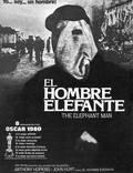 """Постер из фильма """"Человек-слон"""" - 1"""