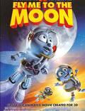 """Постер из фильма """"Мухнём на Луну"""" - 1"""