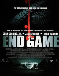 Постер Конец игры