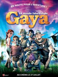 Постер Возвращение в Гайю
