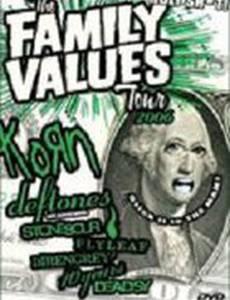 Семейные ценности (видео)