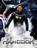 """Постер из фильма """"Хэнкок"""" - 1"""