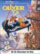 Оливер и компания