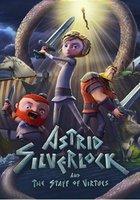 Astrid Silverlock