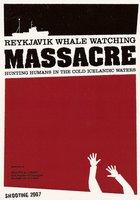 Гарпун: Резня на китобойном судне