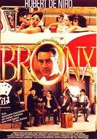 Бронкская история
