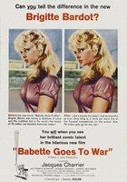Бабетта идет на войну