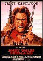 Джоси Уэйлс – человек вне закона
