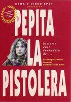 La historia casi verdadera de Pepita la Pistolera (видео)