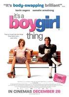 Мальчики-девочки
