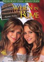 Однажды в Риме (видео)
