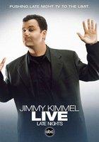 Джимми Киммел в прямом эфире