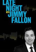 Поздней ночью с Джимми Фэллоном