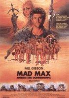 Безумный Макс 3: Под куполом грома