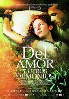 Любовь и другие демоны