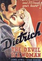 Дьявол – это женщина