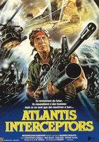 Хищники Атлантиды