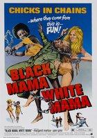 Черная мама, белая мама