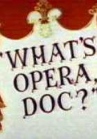 Как опера, Док?