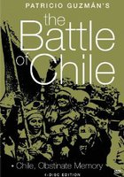 Битва за Чили: Часть третья