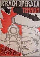 Крах операции «Террор»