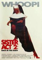 Сестричка, действуй 2
