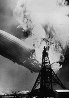 Катастрофа Гинденбурга