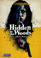 Спрятавшиеся в лесу