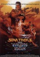 Звездный путь 2: Гнев Хана