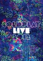 Coldplay Live 2012 (видео)