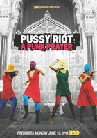 Показательный процесс: История Pussy Riot