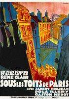 Под крышами Парижа