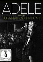 Adele Live at the Royal Albert Hall (видео)