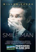 Человек-улыбка